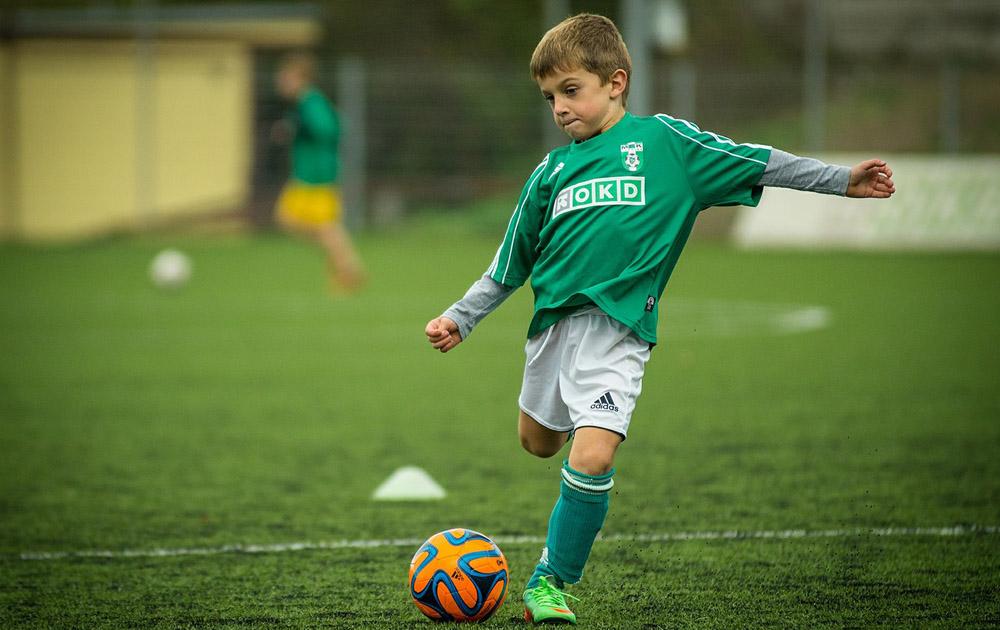Futebol Junior